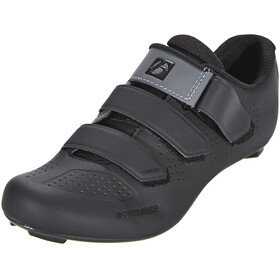 Bontrager Starvos Road Shoes Men Black